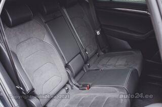 Skoda Kodiaq Elegance 4x4 TSI 2.0 140kW