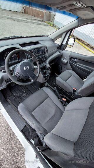 Nissan NV200 1.5 66kW