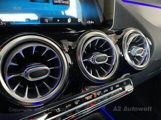 Mercedes-Benz GLA 200 1.3 120kW