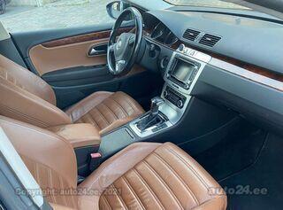 Volkswagen Passat CC 3.6 Vr6 220kW