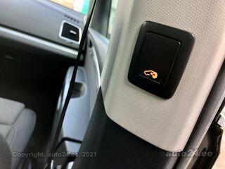 Volkswagen Sharan TSI Bluemotion Comfortline 1.4 110kW