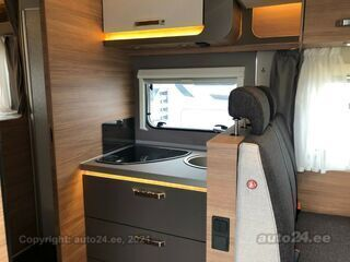 WEINSBERG CaraSuite 700 MEG 2021 2.3 118kW