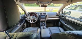 Subaru Outback Adventure Pack 2.5 129kW