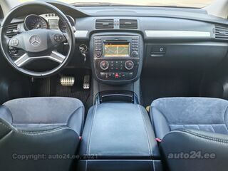 Mercedes-Benz R 320 AMG Premium Edition 3.2 165kW