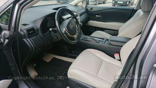 Lexus RX 450h Executive Facelift 3.5 V6 183kW