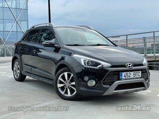 Hyundai i20 Active Comfort Plus 1.4 74kW