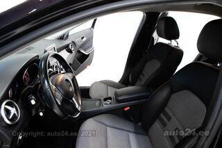 Mercedes-Benz GLA 200 2.1 100kW