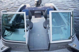 Vizion 470S 50kW