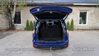 Ford Galaxy TITANIUM 7-IK 2.0 TDCi 132kW