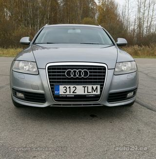 Audi A6 2.0 100kW