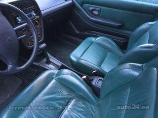Peugeot 306 Cabriolet Pininfarina 2.0 i 90kW