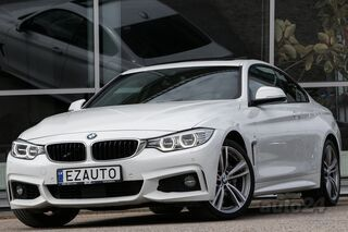 BMW 435 F32 COUPE X-DRIVE M-SPORTPAKET 3.0 D 230kW