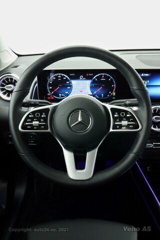 Mercedes-Benz GLB 180 Progressive Night 1.9 R4 85kW