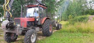 Belarus Mtz82