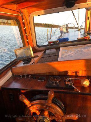 NORDIC 81 VolvoPenta MD3B R3 26kW