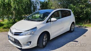 Toyota Verso 2.2 110kW