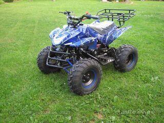 KXD 125D 003/8 USA