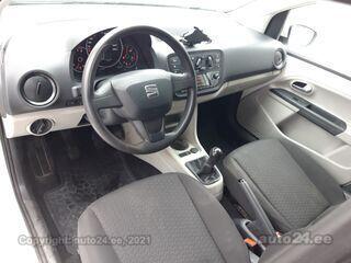 SEAT Mii Ecomotive Style 1.0 50kW