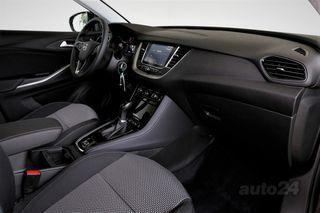Opel Grandland X Enjoy 1.2 96kW