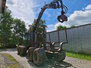John Deere 1110D 120kW