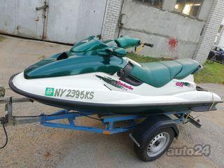 Sea Doo GTX 800 8.0 2T