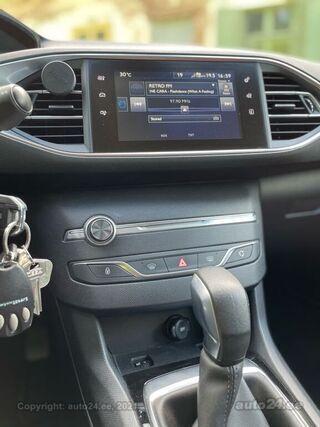 Peugeot 308 1.2 96kW