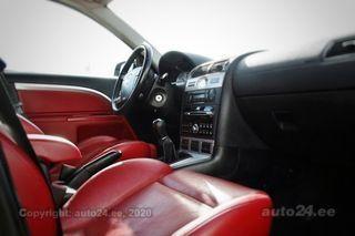 Ford Mondeo ST220 3.0 V6 166kW
