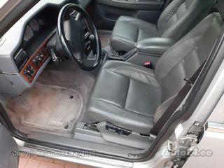 Volvo 960 2.9 R6 150kW