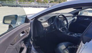 Mercedes-Benz CLS 350 3.0 V6 195kW