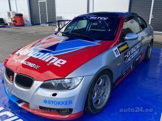 BMW 325 E92 325CUP 2.5 160kW
