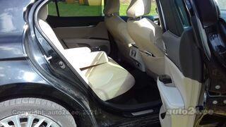 Toyota Camry Premium exlusiv 2.5 131kW