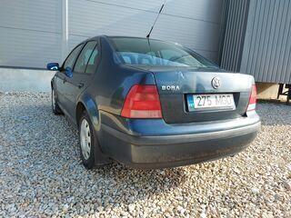 Volkswagen Bora 1.9 81kW