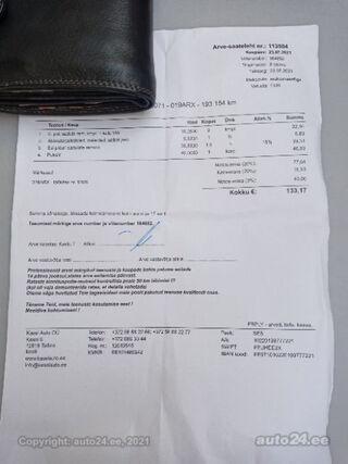Skoda Fabia 1.2 47kW