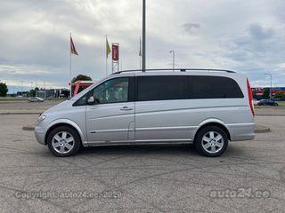 Mercedes-Benz Viano 2.2 CDI 85kW
