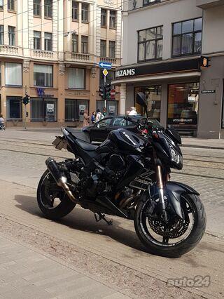 Kawasaki Z 750 R 76kW