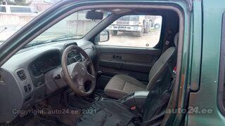 Nissan Pickup 2.5 98kW