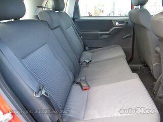 Opel Meriva Facelift 1.7 CDTI 74kW