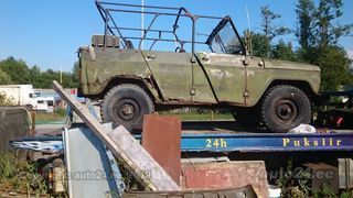 UAZ 469 2.5