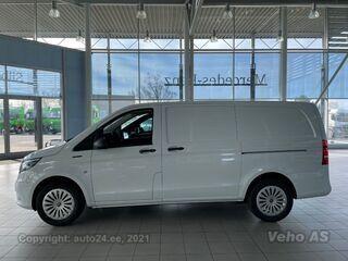 Mercedes-Benz Vito EVITO 85kW