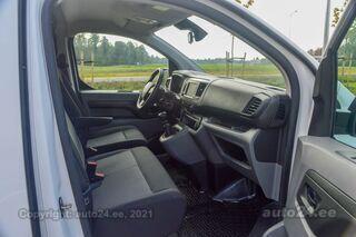 Citroen Jumpy XL L3 2.0 R4 90kW