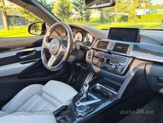 BMW M4 Cabriolet 3.0 317kW