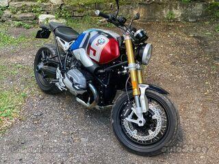 BMW R nineT 81kW