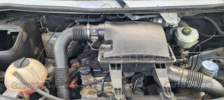 Mercedes-Benz Sprinter 2.1 110kW