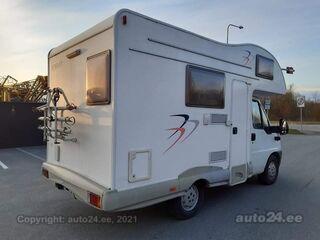 Fiat Ducato 2.0 66kW