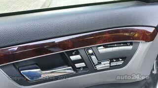 Mercedes-Benz S 320 AVANTGARDE CDI 3.0 V6 CDI 173kW