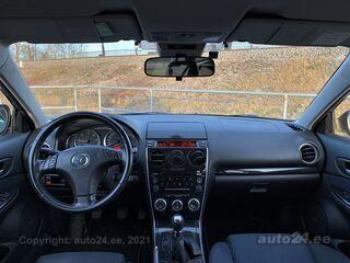 Mazda 6 2.0 105kW