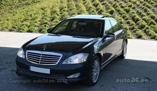 Mercedes-Benz S 320 3.0 155kW