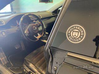 Volkswagen Passat CC 2.0 125kW