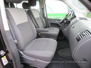 Volkswagen Multivan Startline 2.0 103kW