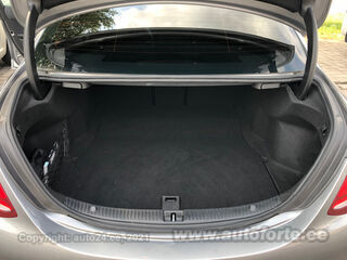 Mercedes-Benz C 180 CDi AMG 1.6 85kW